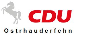 CDU Ortsverband Ostrhauderfehn