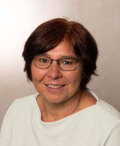 Silvia Bunger