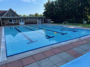 CDU-Antrag: Kinder-Schwimmkurse konnten durchgeführt werden!