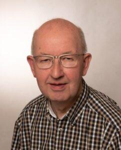 Siegfried Kruse