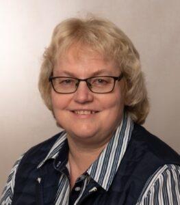 Brigitte Willms