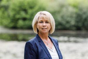 Ruth Wreesmann (Listenplatz 6)